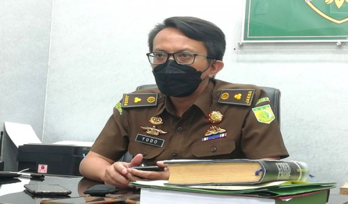 Dikabarkan Sakit, Sekda Kutim Mangkir dari Panggilan Jaksa Penyidik Kejaksaan Negeri Kutai Timur