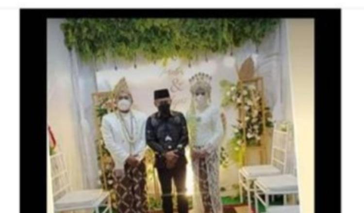 Bupati Ponorogo Diakui Hadir di Pernikahan saat PPKM, Ini Penjelasan Mempelai Pria