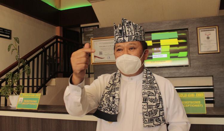Pemkab Jember Segera Laksanakan Isbat Masjid dan Musala