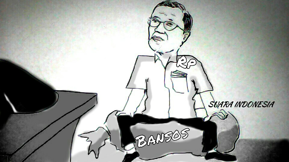 Korupsi Bansos Covid-19, Juliari Dituntut 11 Tahun Penjara