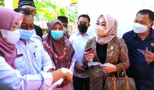 DPRD Tuban Temukan Penerima BPNT Injek KKS Tiga Kali Hanya Terima Bansos Dua Kali