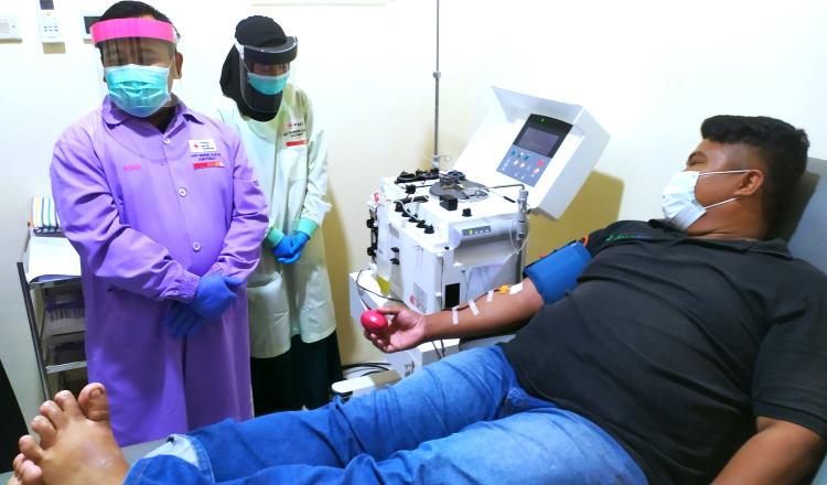 Waspada, Banyak Penipuan Hingga Calo Donor Plasma di Tuban, Begini Modusnya