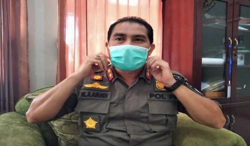 Anggotanya Diciduk Edarkan Narkoba, Kasatpol PP Lombok: Mereka Harus Mempertanggung Jawabkan Perbuatannya