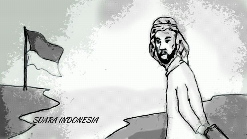 Hukuman Berat Menanti Warga Saudi yang Bepergian ke Indonesia, Ini Penyebabnya