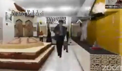 UIN Maliki Malang, Miliki Museum Pendidikan Islam Pertama di Indonesia