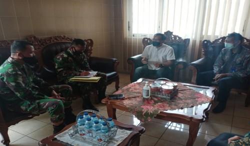 2 Anggota TNI Datangi LPKA I Kutoarjo Purworejo, Ada Apa?