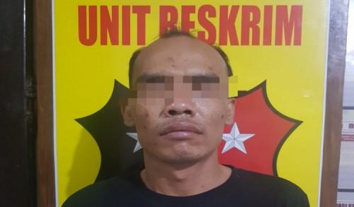 Polisi Ringkus 4 Pelaku Judi Dadu Kopyok di Ponorogo