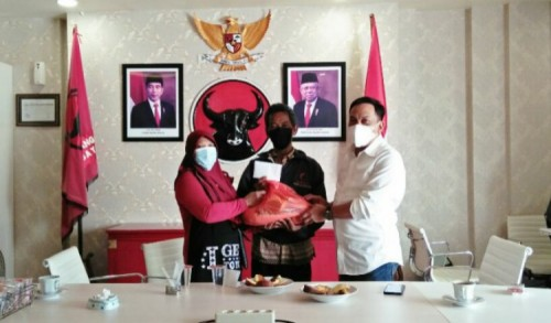 Sudah Ajukan Data, Warga Surabaya Ini Tetap Tak Pernah Dapat Bansos Pemerintah