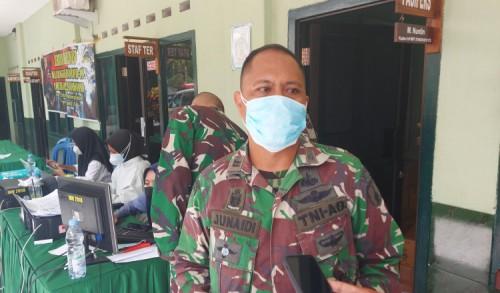 Kodim 0822 Bondowoso Ungkap Minat Vaksinasi di Kota Tape Masih Rendah, Ini Penyebabnya