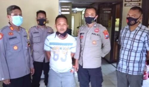 Curi Ayam buat Modal Usaha Itik, Residivis di Tuban Diringkus Polisi