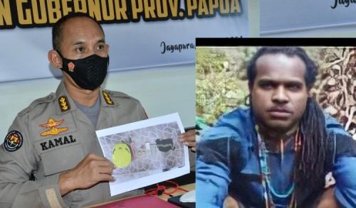 Dorrr ! Satu Anggota KKB Puncak Jaya Papua Dilumpuhkan TNI- Polri