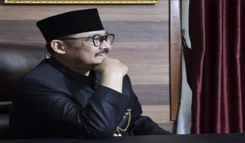 HUT RI Ke-76, Wakil Bupati Bondowoso Ajak Masyarakat Rawat Kebhinekaan NKRI