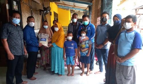 Guru Honorer Meninggal Terpapar Covid-19, Tiga Anak di Lamongan Jadi Yatim