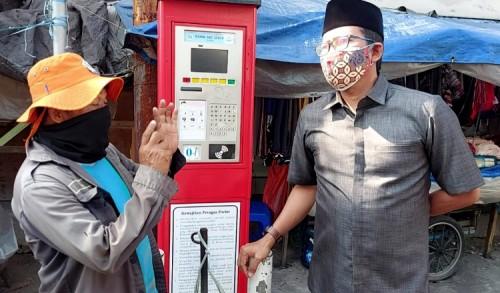 Mesin e-Parkir Senilai Rp 5 Miliar di Gresik Mangkrak, Hanya Beroperasi 6 Bulan