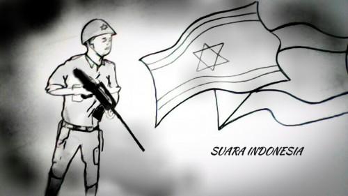 Hamas Palestina Luncurkan Balon Peledak, Israel Balas dengan Bom di Jalur Gaza
