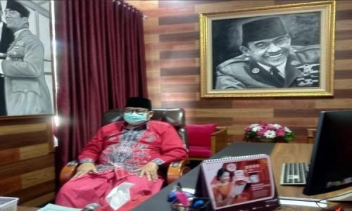 Polres Bondowoso Gelar Vaksinasi untuk Disabilitas, Begini Kata Wabup Irwan