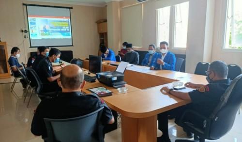 PC PMII Surabaya Kecewa Terhadap OPD yang tak Transparan soal Data Bansos