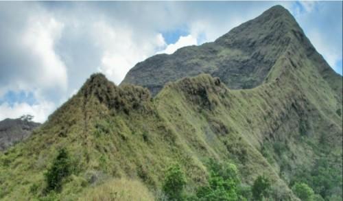 Masuk Ijen Geopark, Perhutani Bondowoso Jamin Keamanan Pendaki Gunung Piramid