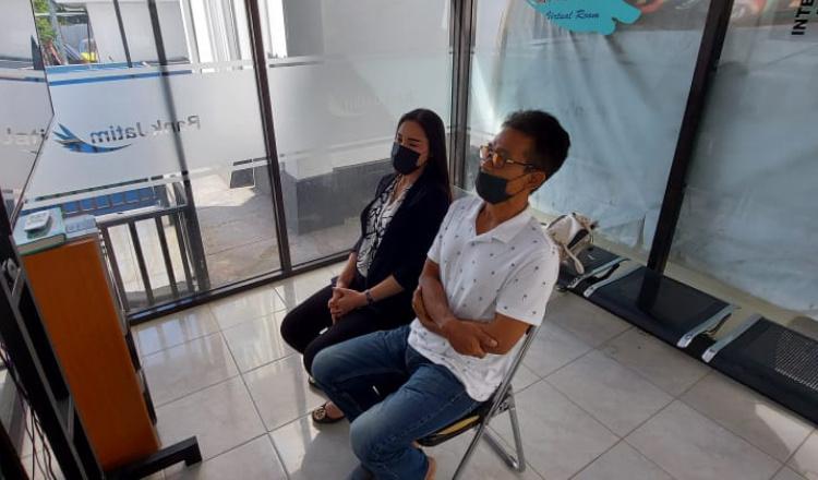Kasus Pencurian Ratusan Lonjor Besi di Situbondo, Akhirnya Disidangkan
