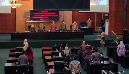PU Fraksi DPRD Jombang Terhadap P-APBD 2021 Terkait Penanganan Covid 19