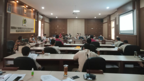 Distribusi Bansos Bermasalah, DPRD Purworejo Panggil Pendamping PKH