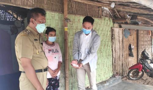 Tanggapi Keluhan Masyarakat Tuban, Bulog Ganti Beras Bansos yang Tak Layak Konsumsi