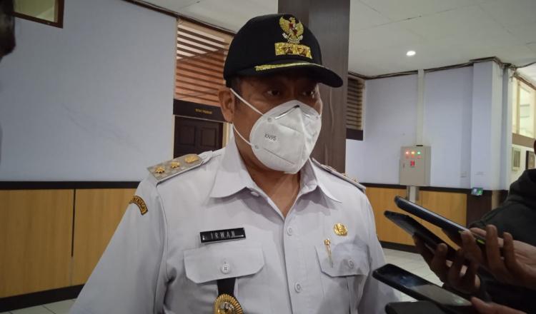 Pemkab Bondowoso Perkirakan Kebutuhan Pengaspalan Jalan Jembatan Ki Ronggo Rp 200 Juta
