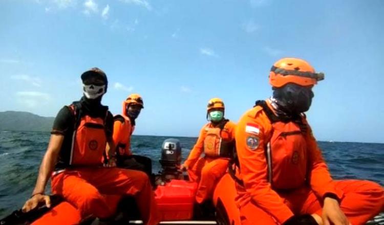 Pencarian Hari Ketiga, Nelayan Hilang di Pantai Selatan Banyuwangi Belum Ditemukan