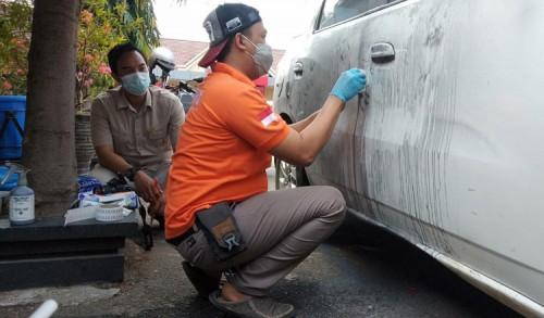 Ditaruh Dasbord Mobil, Uang Rp 25 Juta Milik Pasutri di Ponorogo Digasak Maling