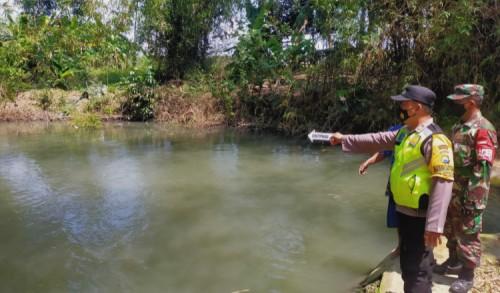 Bermain di Sungai, Bocah 14 Tahun di Tuban Tewas Tenggelam