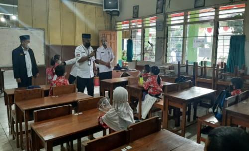 Sekolah Mulai PTM, Disdikbud Bondowoso Wajibkan Terapkan Prokes Secara Ketat