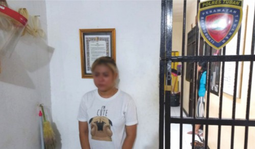 Tabrak Polisi di Tuban, Perempuan Asal Jawa Barat Terancam Hukuman 5 Tahun