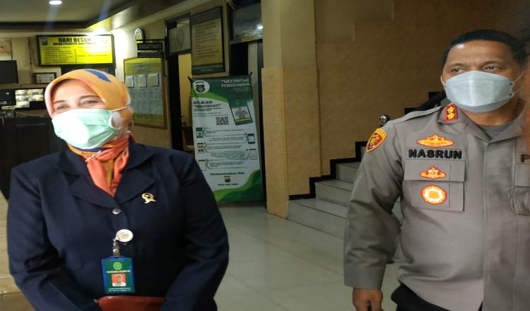 Pengadilan Negeri Banyuwangi Desak Polisi Segera Tangani Kasus Penyerangan Yunus Wahyudi