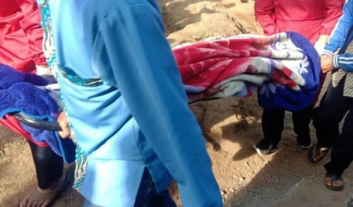 Heboh, Warga Jambian Purwosari Sukorejo Sebelum Meninggal Ditemukan di Tepi Jalan