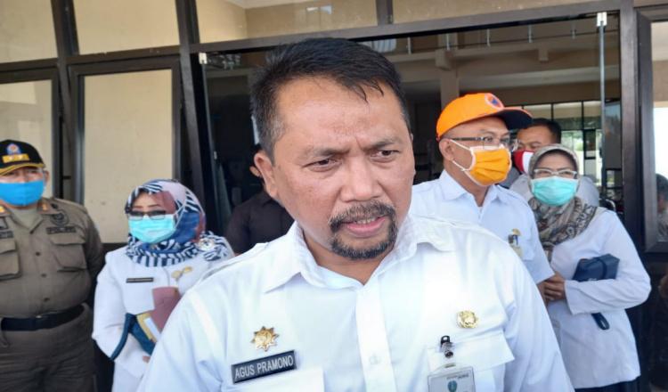 Baru Seminggu PTM, Siswa di Ponorogo Bakal Gigit Jari Lagi