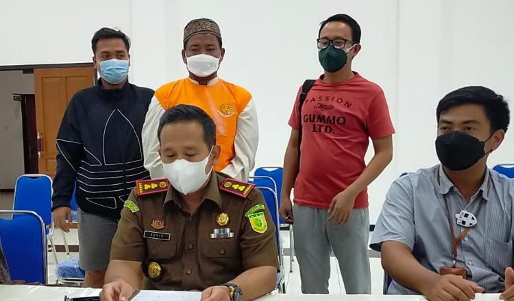 Sempat Buron, Terpidana Korupsi Dana KUR Berhasil Diringkus Kejari Probolinggo