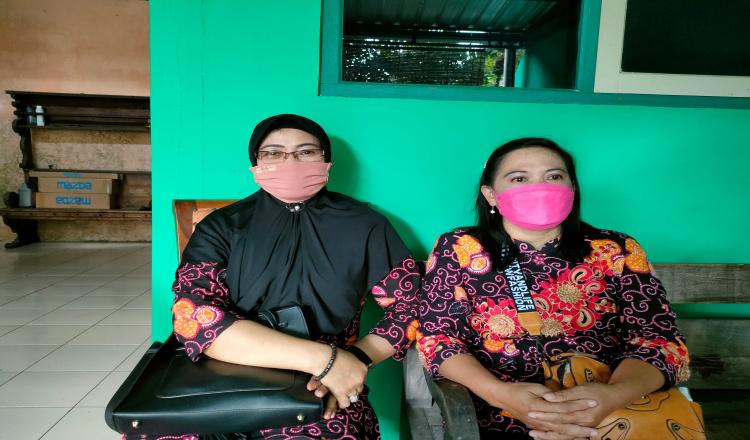 Nakes Puskesmas di Cangkrep Purworejo Keluhkan Sikap Pimpinan terkait Insentif Covid