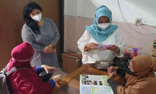 POLINEMA Malang Gelar Pelatihan dan Bimbingan Bisnis di Pawon Buci