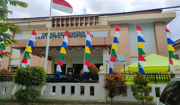 Kadinkes Purworejo Angkat Bicara Terkait Permasalahan di UPT Puskesmas Cangkrep
