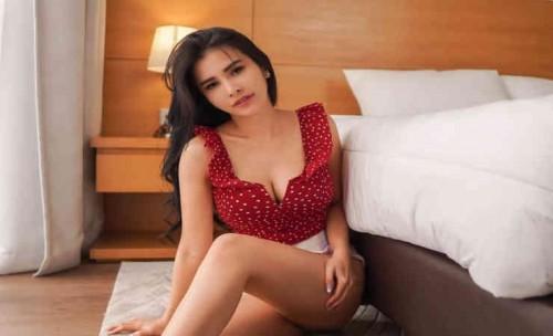 Suka ke Bandung, Ternyata Maria Vania Suka Diulek