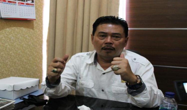 Tak Ingin Kejadian Seperti di Jember, Wakil Ketua DPRD Banyuwangi Ingatkan Bupati Jangan Terima Honor Pemakaman Jenazah Covid-19