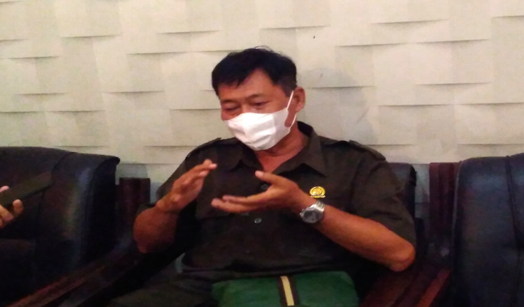 Reses Wakil Rakyat di Ponorogo, Infrakstuktur Masih Jadi Keluhan