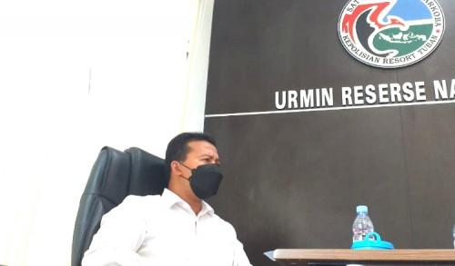 Atas Kepemilikan Sabu-sabu, Nelayan Asal Tuban Terancam Hukuman 12 Tahun Penjara
