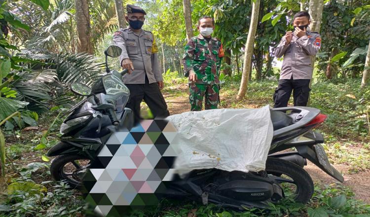 Jadi Teka-teki, Dua Mayat Ditemukan di Blitar Dalam Kondisi Tak Wajar