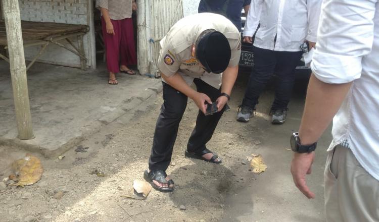 Pengerjaan Proyek Jalan Jelek, Bupati Jember: Jangan Dibayar Sebelum Diperbaiki