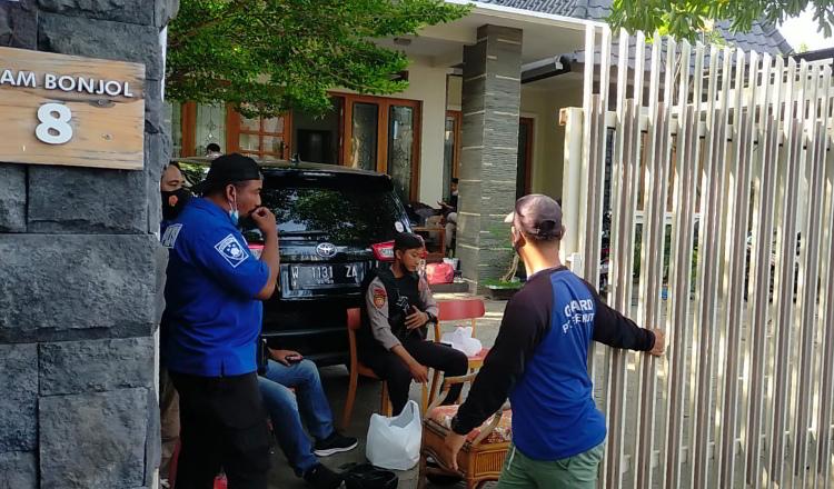 Rumah Anak Hasan Aminuddin Juga Digeledah KPK
