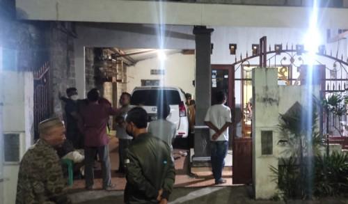 Baru Dilantik, Petugas Lapas Tuban Ditemukan Meninggal Gantung Diri