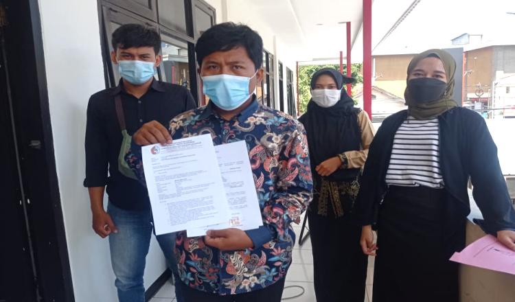 Ijazah Ditahan, Mantan Karyawan Hotel di Banyuwangi Mengadu ke Dinas Tenaga Kerja