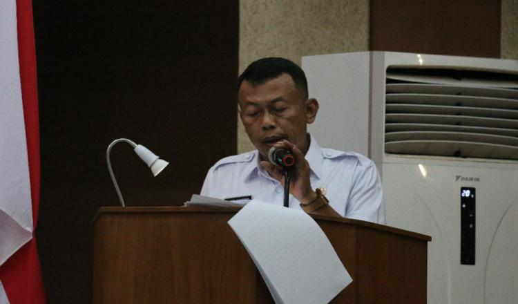 Jalan Rusak di Ponorogo, Kang Giri: Kita Upayakan Perbaikan