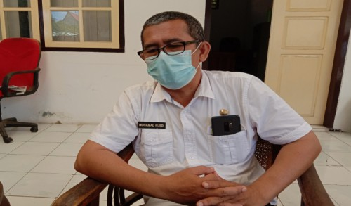 Perusahaan Konveksi di Banyuwangi Gulung Tikar, 80 Karyawan Kena PHK
